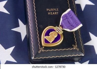 A Purple Heart 07 (memorial day series)
