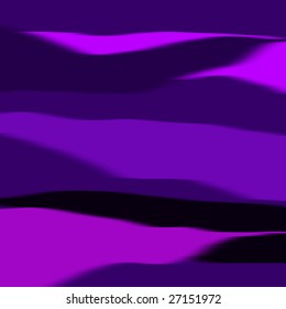 purple hues in random shapes