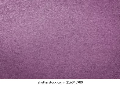Purple, pink artificial leather, skin texture. leatherette background