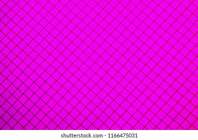 Purple Rhomboid design. Rhomboid pattern. Backdrop.