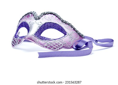 733392b34fc3 Purple Masquerade Mask Images, Stock Photos & Vectors | Shutterstock
