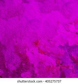 purple violet background. Vintage cement texture