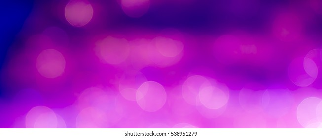purple and white glitter texture christmas abstrac background bokeh with blank space