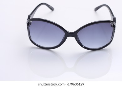 Purple Women's Sunglasses