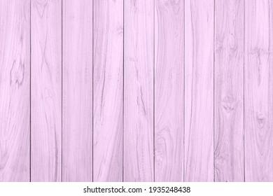 Purple wood planks texture background