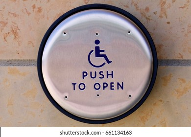 Push to Open Switch