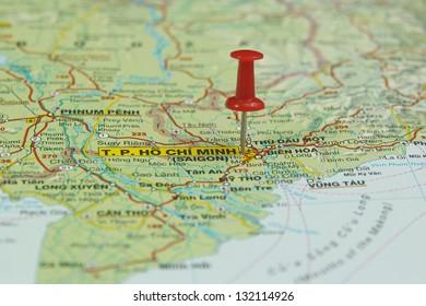 Map Saigon Images, Stock Photos & Vectors   Shutterstock on java sea map, jakarta map, cambodia map, quang nam province map, gulf of tonkin map, red river map, da nang map, ho chi minh city map, vientiane map, vietnam map, seoul map, bangkok map, bien hoa map, hanoi map, rangoon map, hue map, shanghai map, manila map, dien bien phu map, guam map,