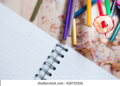 Put your pencil, the disorganized , Have a good one, the sharp