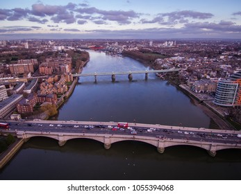 Putney Bridge London