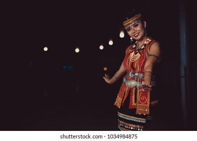 Bidayuh Woman Images Stock Photos Vectors Shutterstock