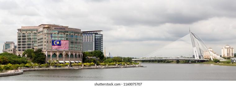 Wilayah Persekutuan Images Stock Photos Vectors Shutterstock