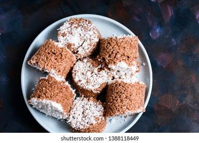 Puttu, or pittu, is a breakfast dish in Indian state of Kerala, Tamil Nadu, parts of Karnataka, and Sri Lanka.