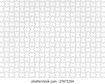 Puzzle field