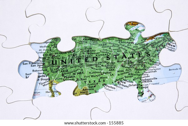 Puzzle Map Us Stock Photo (Edit Now) 155885 on toucan map, alligator range map, mosasaur map, american alligator map, shark map, brown hyena map, hippo map, emperor penguin map, hamster map, spectacled caiman map, cockroach map, crocodilian map, turtle map, deer map, cheetah map, boar map, striped hyena map, serval map, gopher map, water monitor map,
