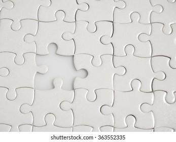 Puzzle piece background.  ���¡lose-up.