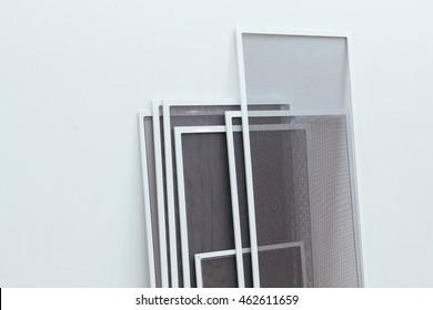 PVC Mosquito mesh for windows, Doors, Balcony, Banglore. Netting Against Mosquito
