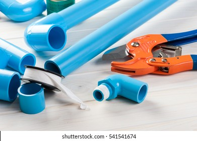 PVC Pipe, PVC Pipe connections, PVC Pipe fitting, PVC Coupling