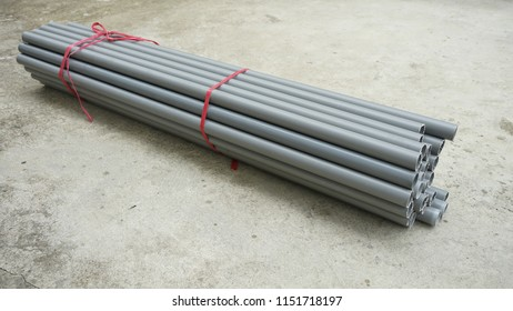 The PVC of polyvinyl pipe