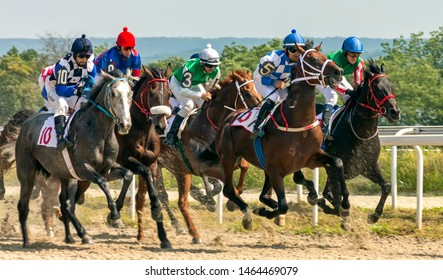 Oldest Horse Race Images Stock Photos Vectors Shutterstock
