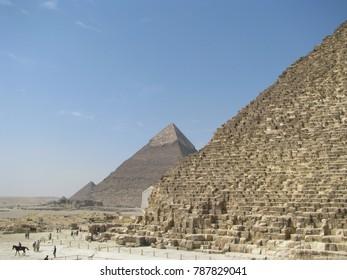 Pyramid Cairo Egypt