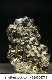 Pyrite, Fool's Gold