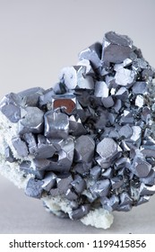 Pyrite mineral crystal and pyrite mineral crystal stone