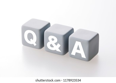 Q&A Question and Answer