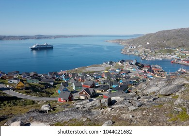 Whores in Qaqortoq