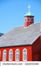 qaqortoq worship venue