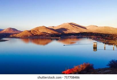Qargha Lake, Kabul AFG