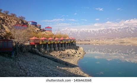 qargha lake, Kabul, Afghanistan, tourism
