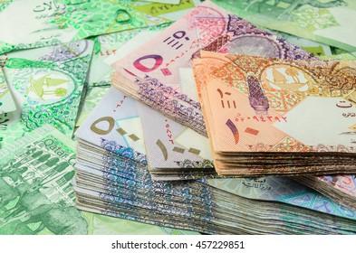 Qatar currency