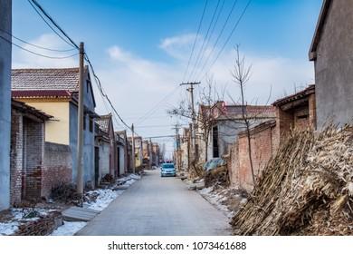 Qingyang County, Puyang City, Henan Province, China