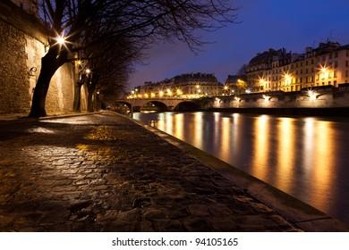 Quai des Orfèvres - Paris