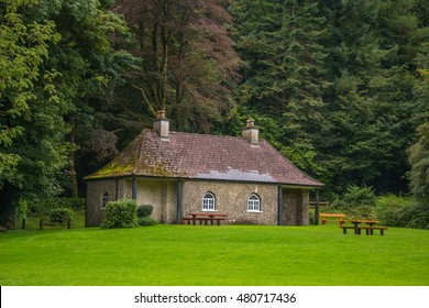 A Quaint Little Cottage In The Woods At Killykeen Killeshandra Ireland