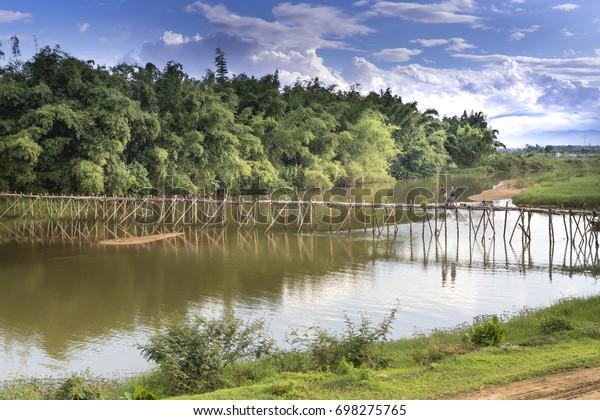 Quang Ngai Province Vietnam July 28 Stock Photo Edit Now 698275765
