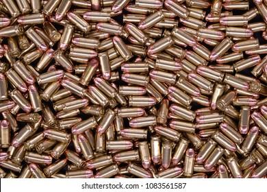 Quantity Pistol Ammo Image 1