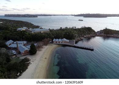 Quarantine Beach, Manly, NSW, Australia