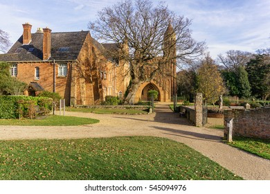 Quarr Abbey - Isle of Wight (UK)