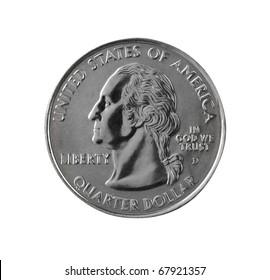 Quarter with Path
