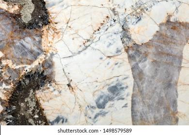 Quartzite background in elegant light colors for your new interi
