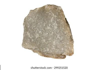 Quartzite. Width of sample 9 cm.