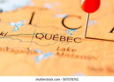 Quebec, Canada.