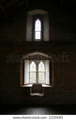 Queen Annes Window Stock Photo (Edit Now) 1229683 - Shutterstock
