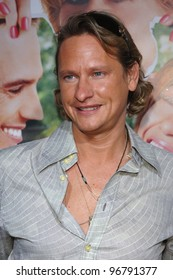 Queer Eye for the Straight Guy star CARSON KRESSLEY at the Los Angeles premiere of Monster in Law. April 29, 2005 Los Angeles, CA.  2005 Paul Smith / Featureflash