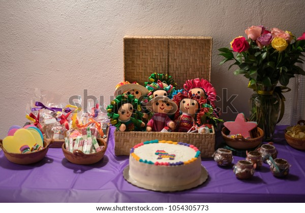 Surprising Queretaro Mexico February 12 2018 Traditional Stock Photo Edit Funny Birthday Cards Online Alyptdamsfinfo
