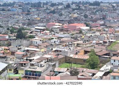 Quezaltenango (Xela) Guatemala