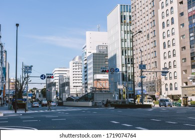 Japan Street Images Stock Photos Vectors Shutterstock