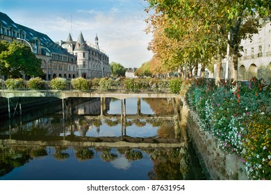 quimper in brittany France