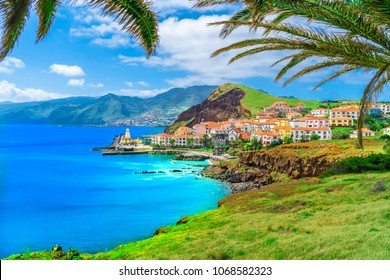 Quinta de Lorde village resort, Canical region, Madeira island